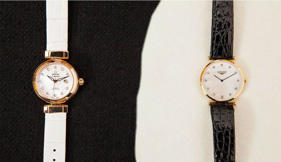 6 Tips to Keep in Mind when Gift-Giving a Ladies Watch