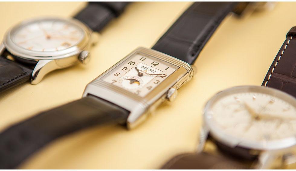 Top 10 Swiss Watch Brands