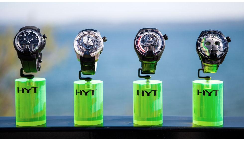 HYT (Video)