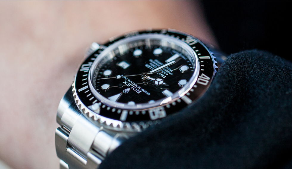 Based Upon Cal. 3135: Top 10 Rolex Movements
