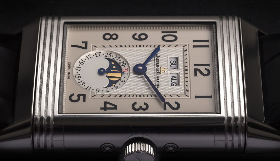 The Different Types of Watch Calendars