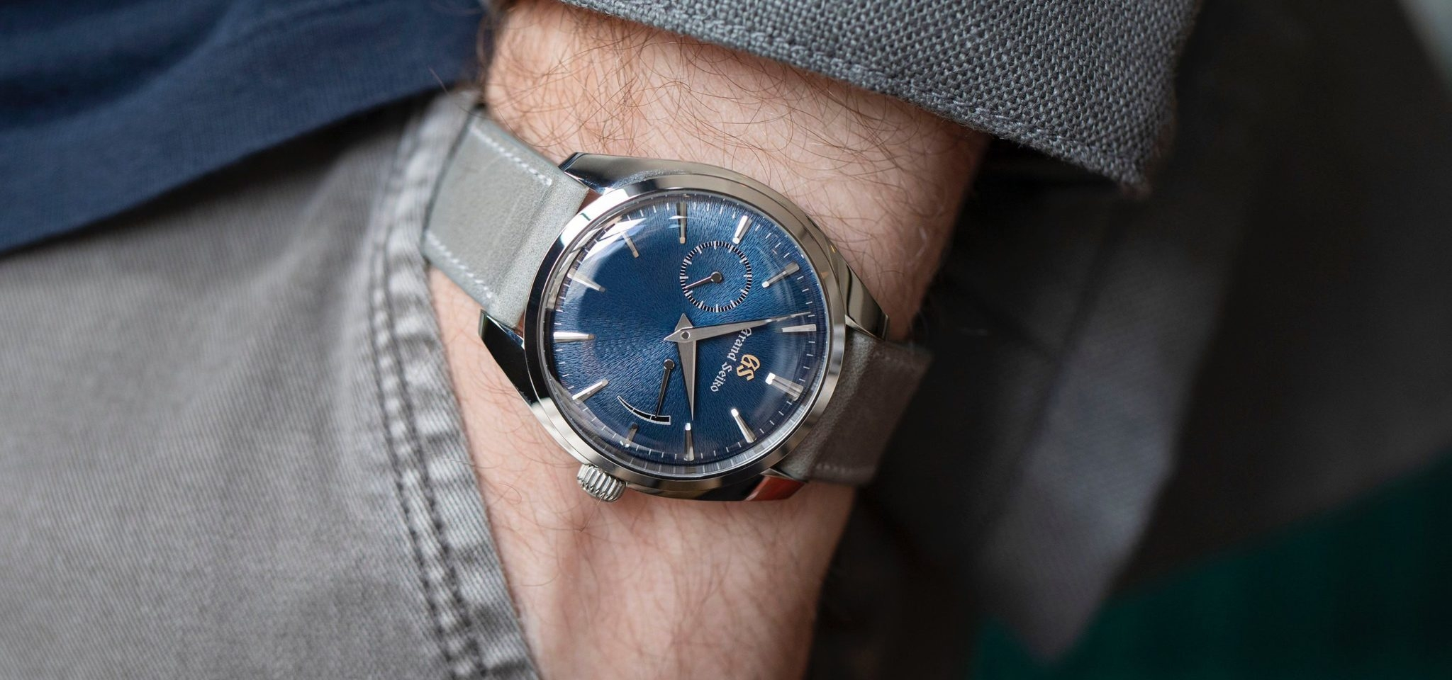 Five brands by which you can recognize a watch expert.