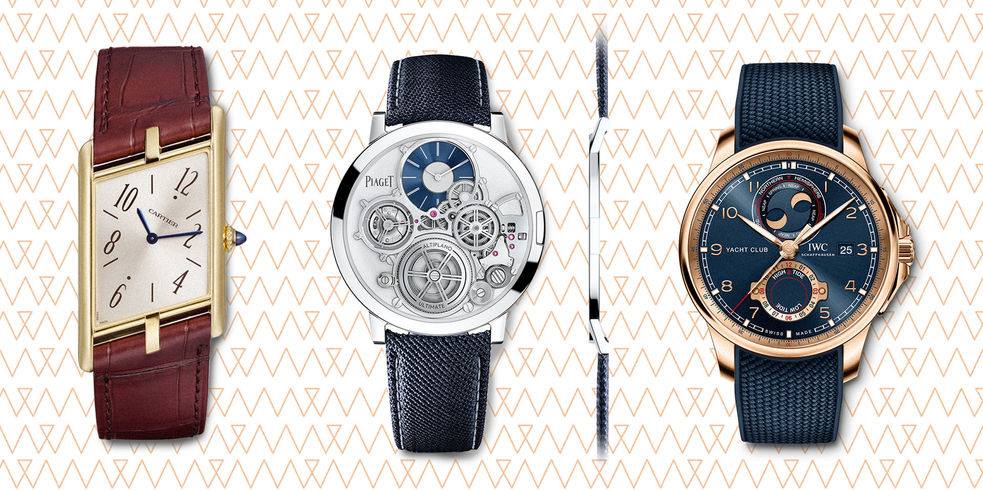Watches & Wonders 2020: Our TOP 10 novelties