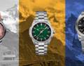 Instant Hits: Successful watch brands that were founded in the last 5 years