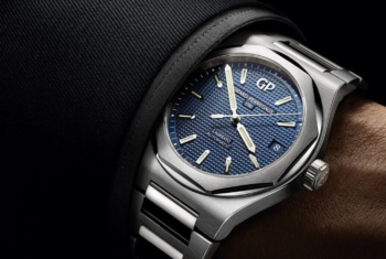 Why the hate? The curious case of the Girard Perregaux Laureato