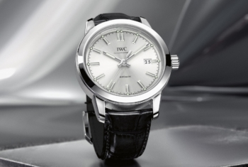 IWC Ingenieur: The anti-magnetic watch for scientists