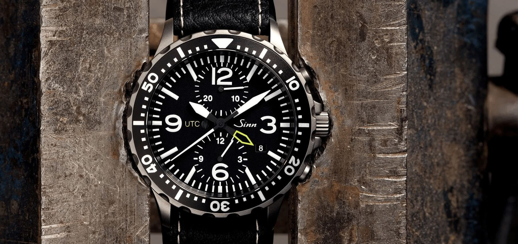 Watches that can take a beating: The world's most scratch-resistant cases