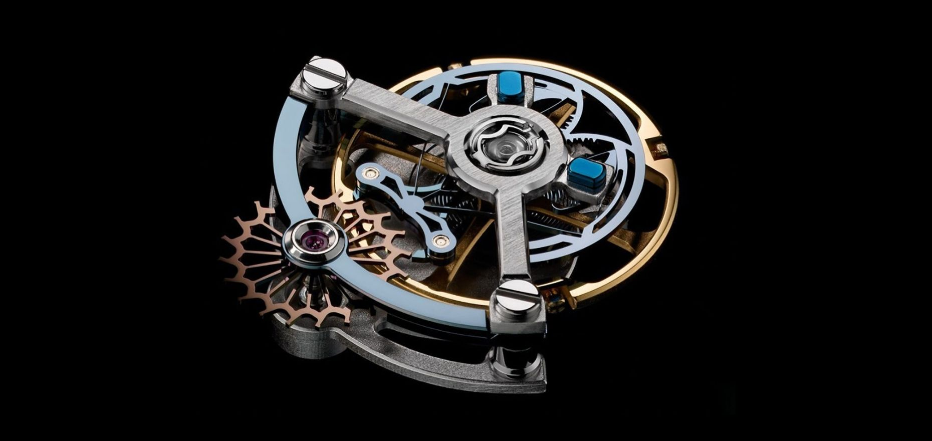Affordable Luxury Watches With Silicon Components