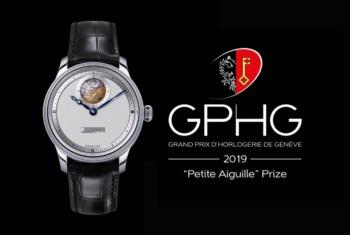 KUDOKE Watches From Saxony: Visiting GPHG Winner Stefan Kudoke