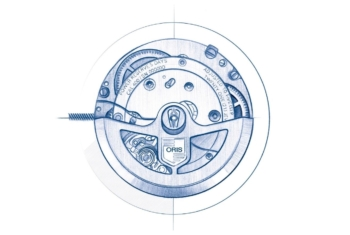 The new Oris Calibre 400: 5-Day Power Reserve, 10-Year Warranty