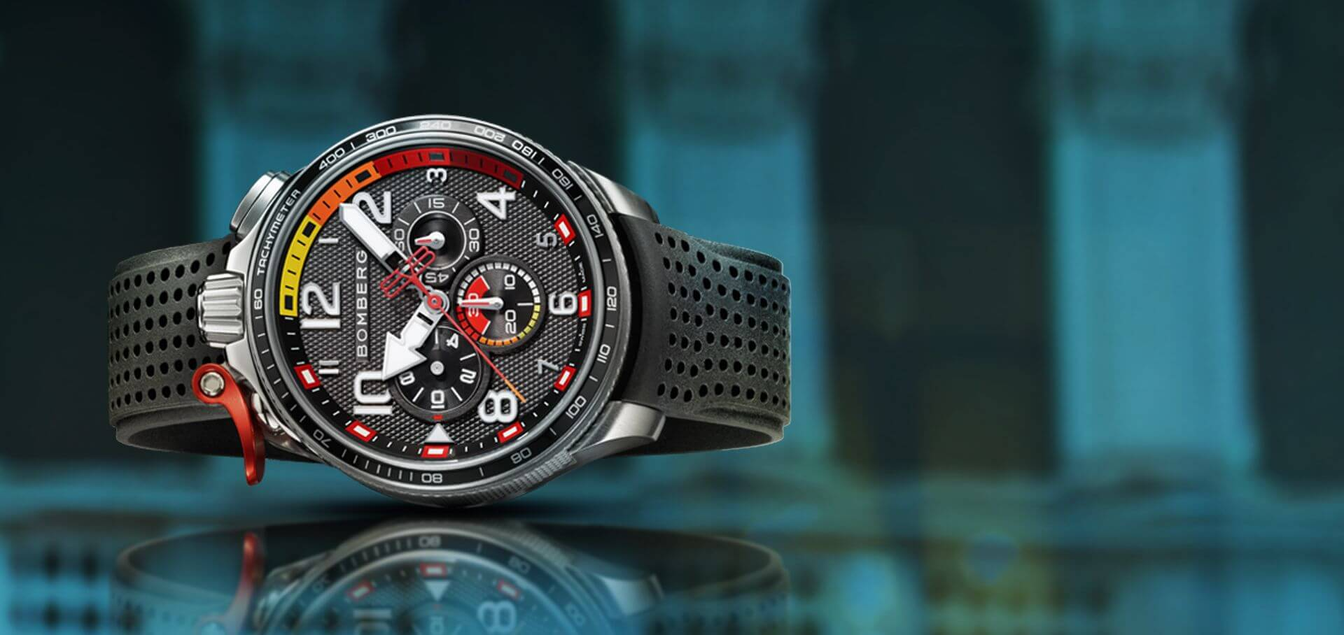 Bomberg Watches: Swiss watches for a new generation of watch enthusiasts
