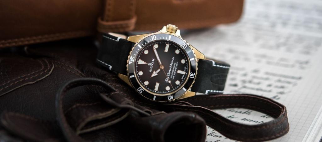 Edox Watches 1