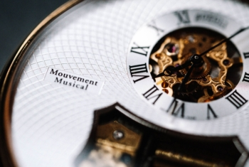Musical watches from Boegli: How a young Swiss company managed to revive an almost lost art