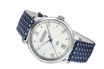 Timeless Elegance: Shedding light on Eberhard & Co.'s range of dress watches