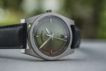 Behind The Brand: In Conversation With The Founders of Richardt Mejer Watches