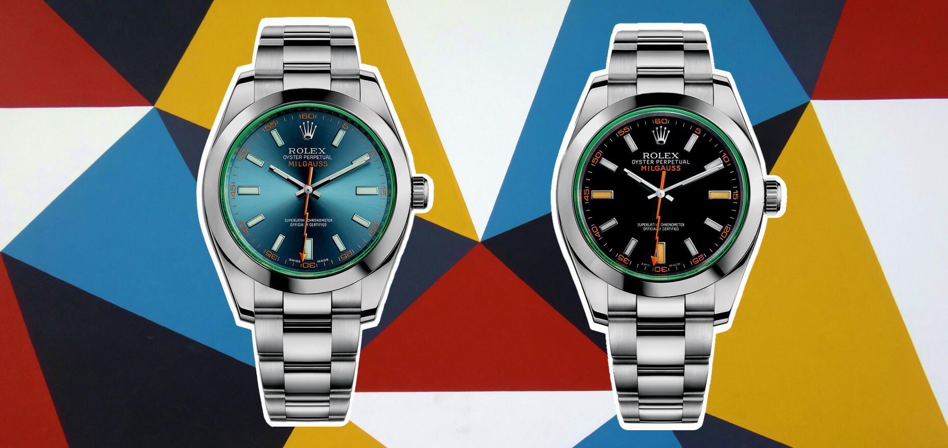 Rolex Milgauss: Why the collection falls short of its potential