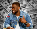 The Insane Watch Collection Of Kevin Hart