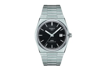 Up for Pre-Order: Tissot PRX Powermatic 80