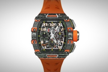 Richard Mille Watches – Innovative high-performance watches or mere status symbols for the super rich?