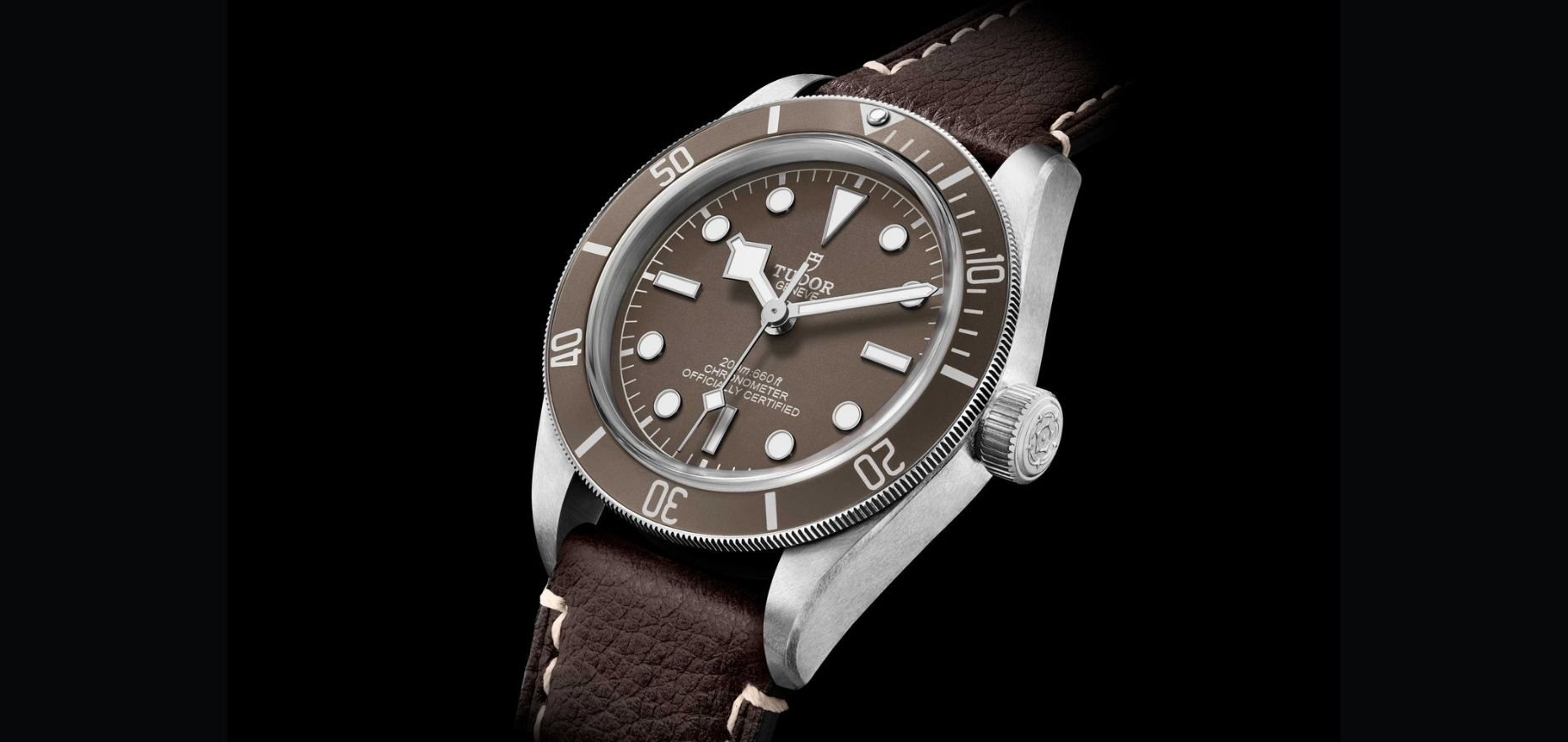Tudor Black Bay Fifty-Eight 925: A New Diver Made Entirely Of Sterling Silver
