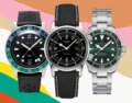 5 Awesome Dive Watches For Smaller Wrists And Under 2,000€