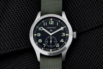 """12 Brands and 12 Watches – The Story behind the """"Dirty Dozen"""" field watches"""