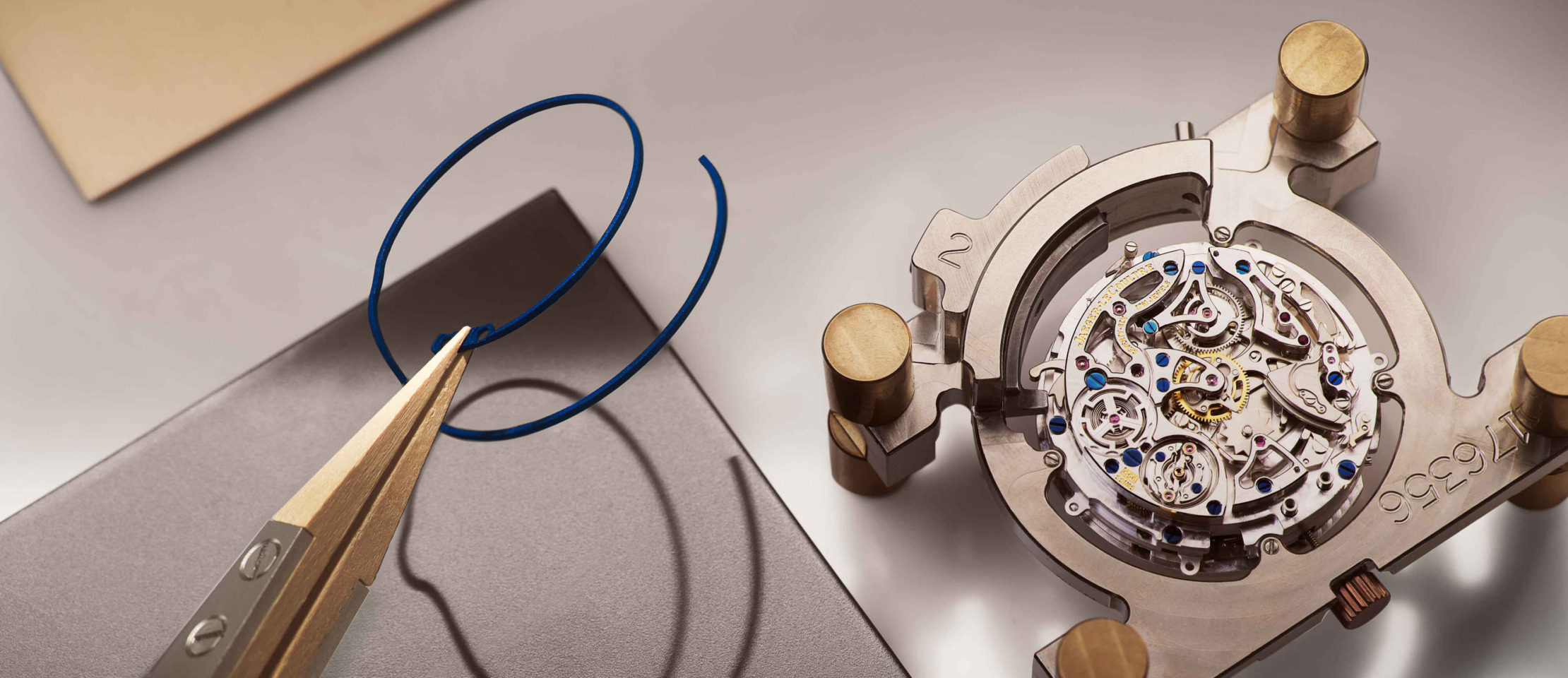The oldest watch brands in the world (and this thing with efficiency and innovation)